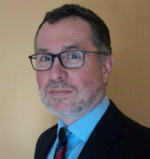 DR DAVID REINDORP